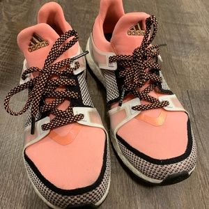 Adidas pure boost women's size 7